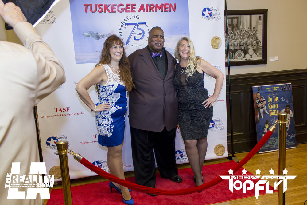 The Reality Show LA - Tuskegee Airmen 75th Anniversary VIP Reception_43.jpg