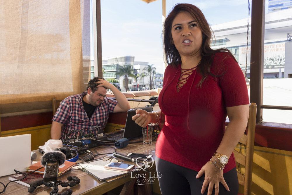 Janet Rodriquez on Clipper Darrell's Fan Truth - 01-13-18_12.jpg