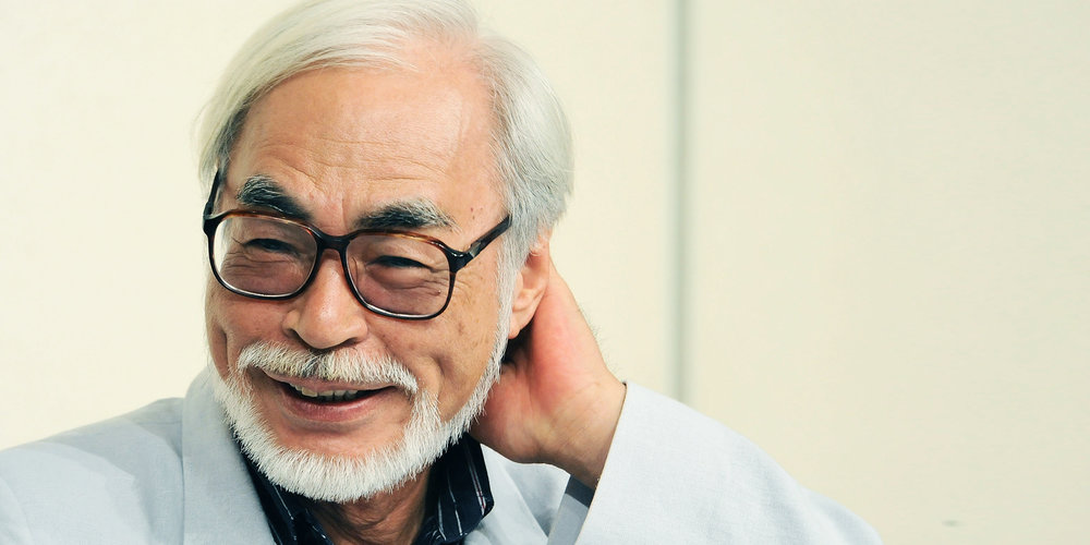 Miyazaki: May 13th