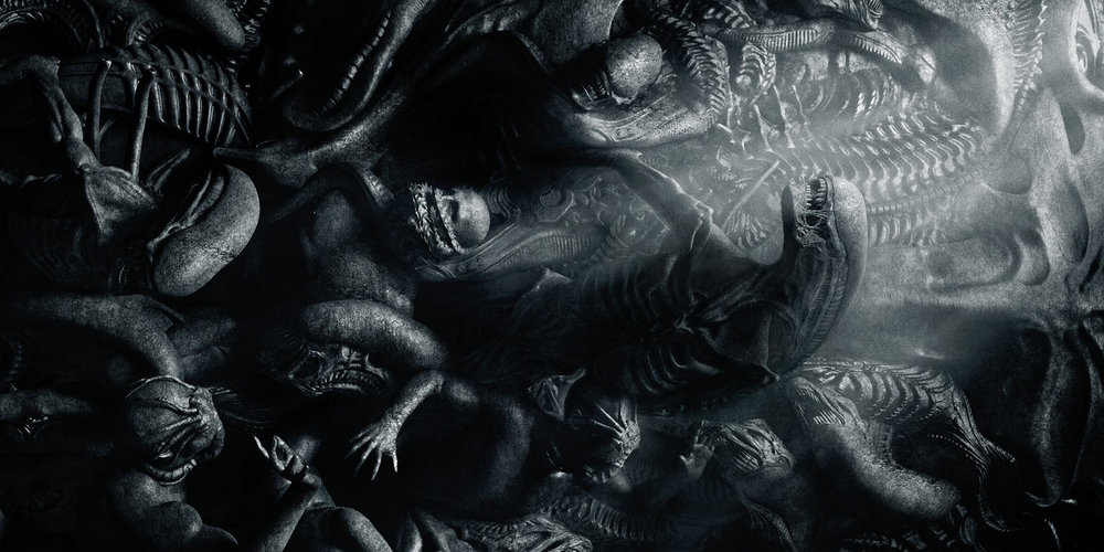 Alien: May 27th