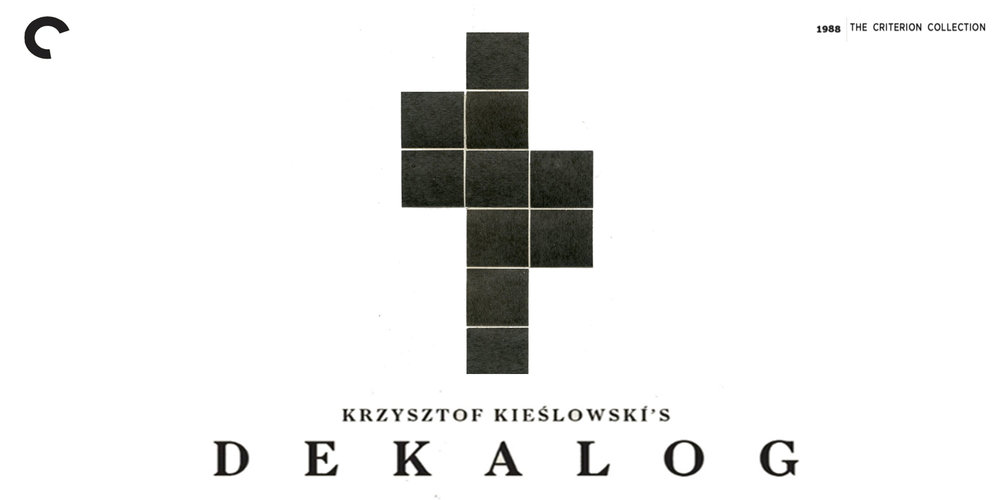 Dekalog: June 10th