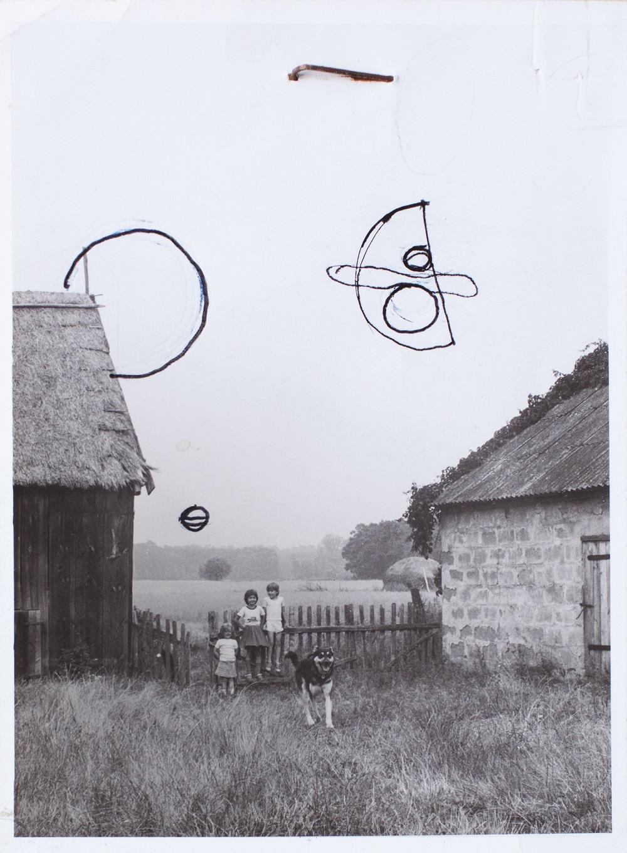 """MATERIAŁY ARCHIWALNE WARSZAWSKIEGO TOWARZYSTWA BADAŃ NOL """"UFO-VIDEO"""", 1957–1989."""