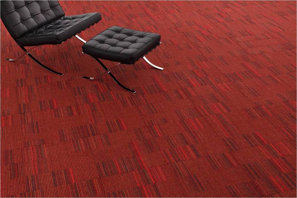 black-lounge-chair-with-ottoman-and-milliken-carpet-in-red-color-design-for-modern-interior-home-accessories-milliken-legato-embrace-carpet-tiles-milliken-carpet-reviews-interior-milliken.jpg