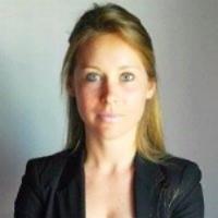 CAROLINE MAES  Associate