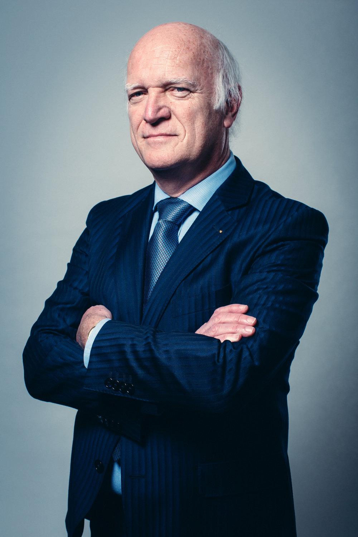 luc jonckheere   Legal Counsel