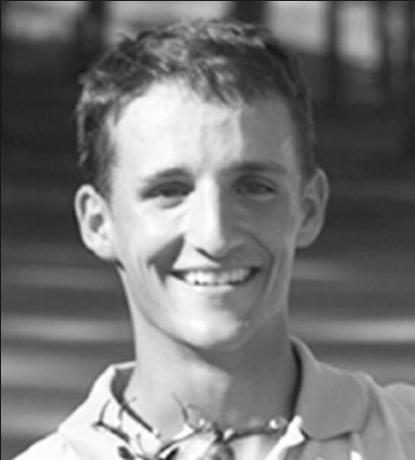 David Gossett winning the John Deere Classic.