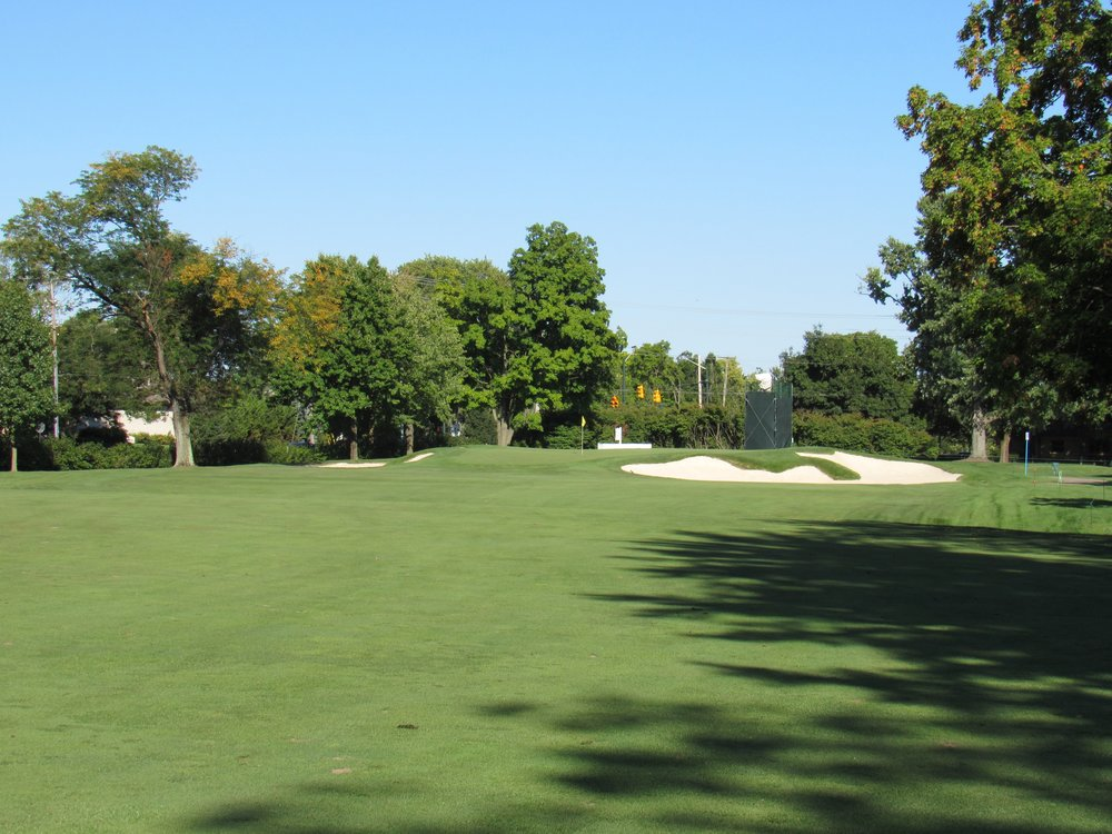 Approach at 15