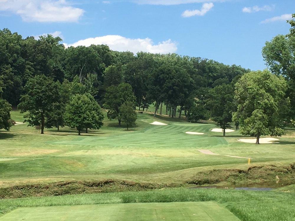 Manufacturers Golf Club #3