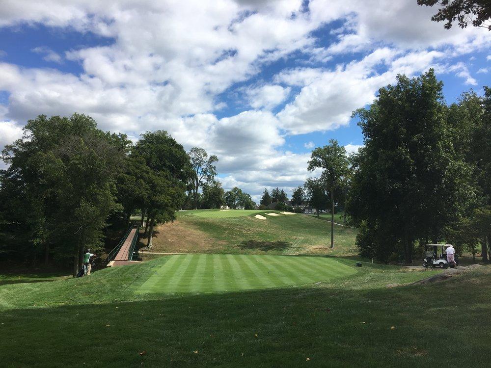 Rolling Green Golf Club #14