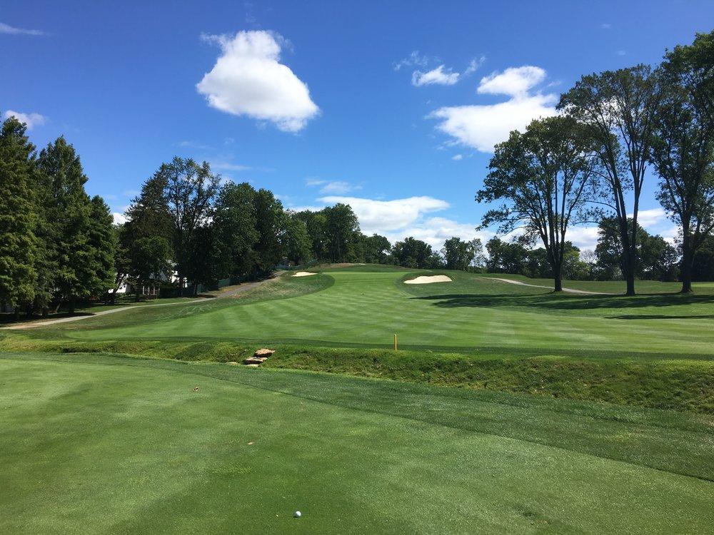 Rolling Green Golf Club #8