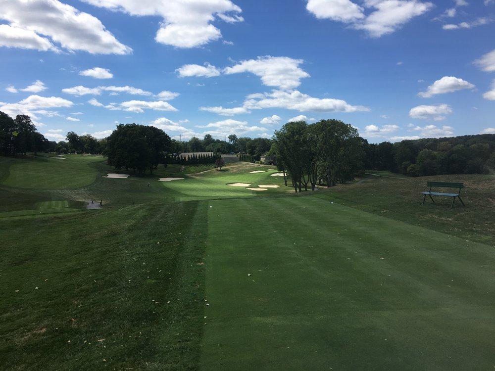 Rolling Green Golf Club #11