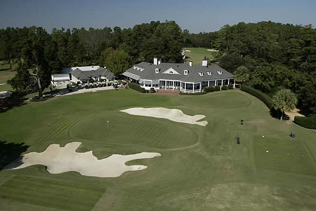 The Palmetto Golf Club