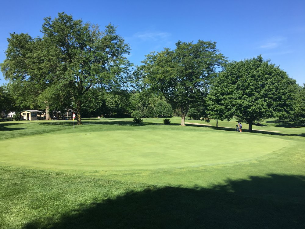 Downers Grove Golf Club - 9th green.jpg