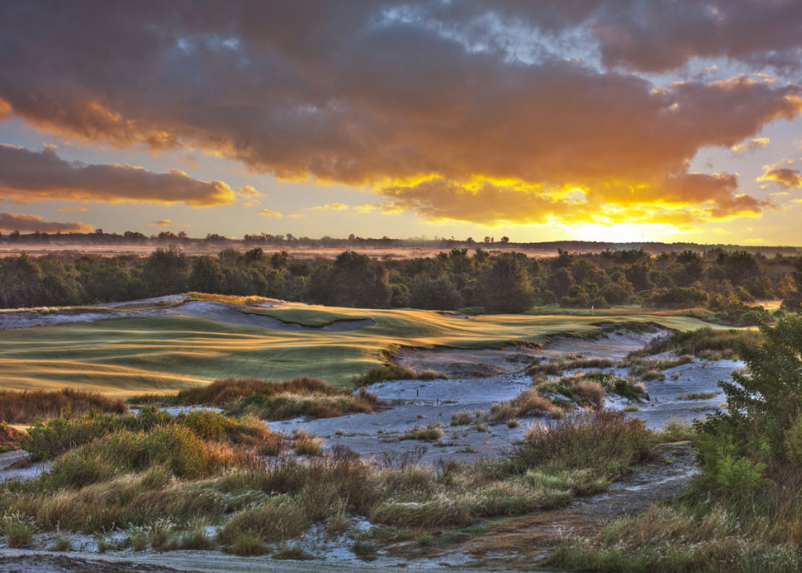 Coore & Crenshaw's Streamsong Red Photo Credit:  Streamsong Resort