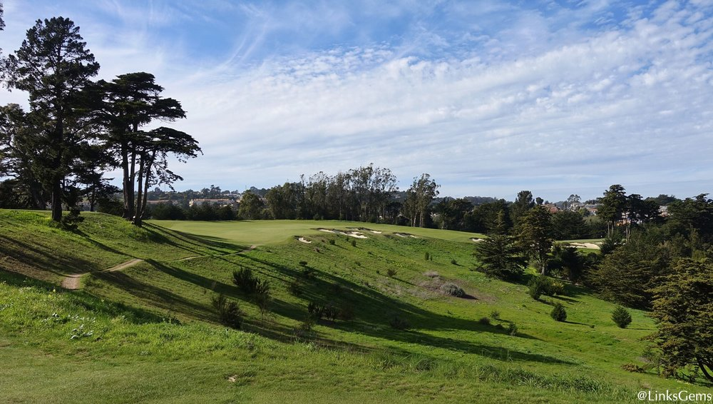 Cal Club is ranked 81st in the world by Golf Magazine but is not in Golf Digest's top 100 in America