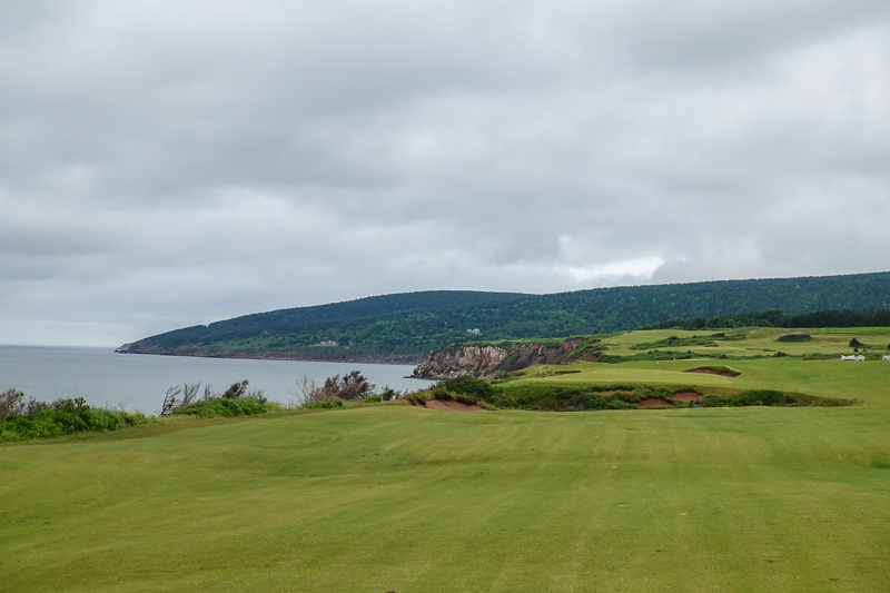 The 10th fairway Photo Credit: Christian Hafer  @hafe_life