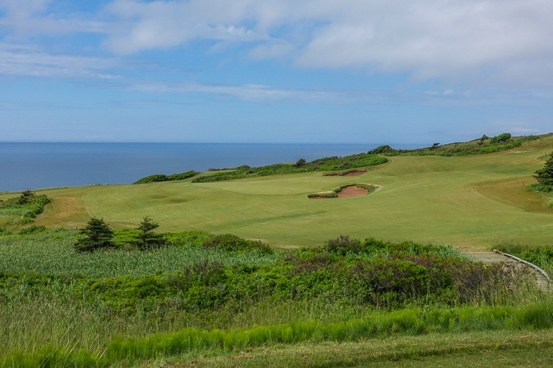 The 12th tee. Photo Credit: Christian Hafer  @hafe_life