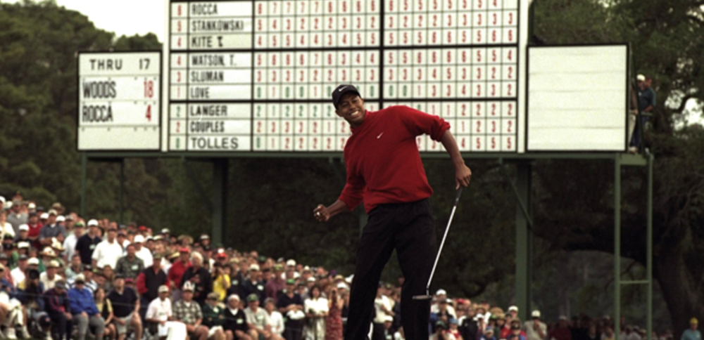 The 1997 Masters, and the impact 20 years later  - By: Ryan Lavner (Golf Channel)