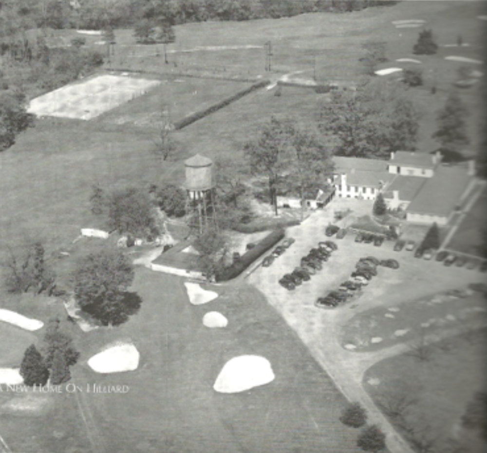 1949 Aerial