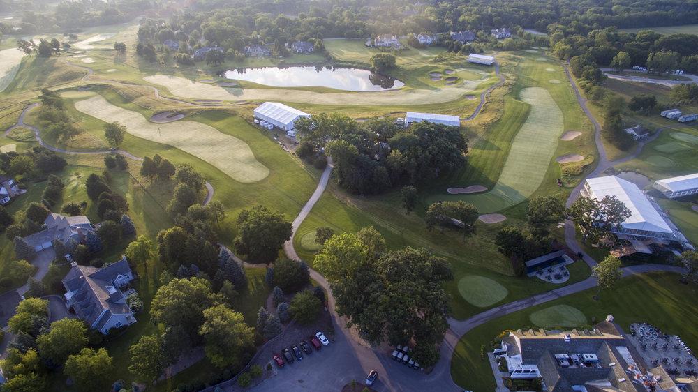 Conway Farms Golf Club - Tom Fazio