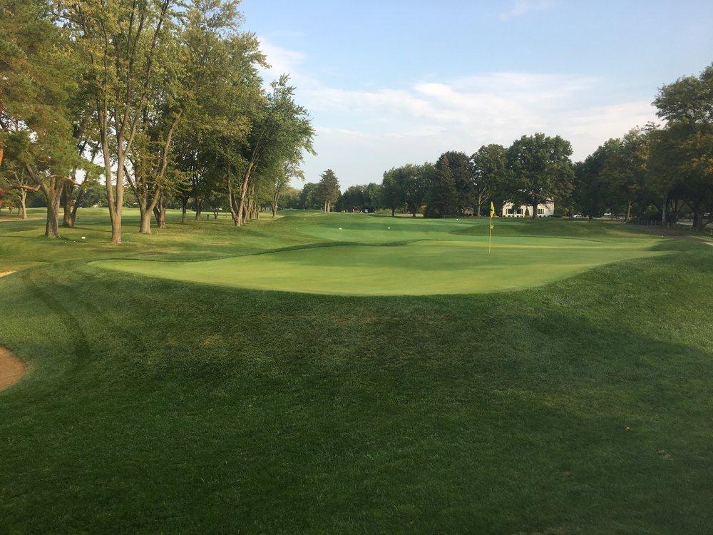 Mt. Prospect Golf Club - Dave Esler