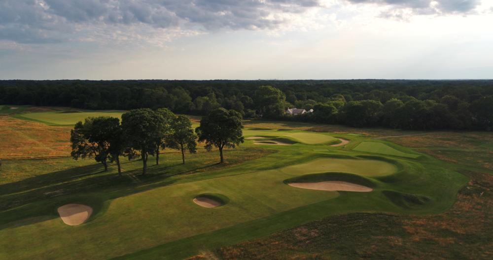 Chicago Golf Club - C.B. Macdonald & Seth Raynor