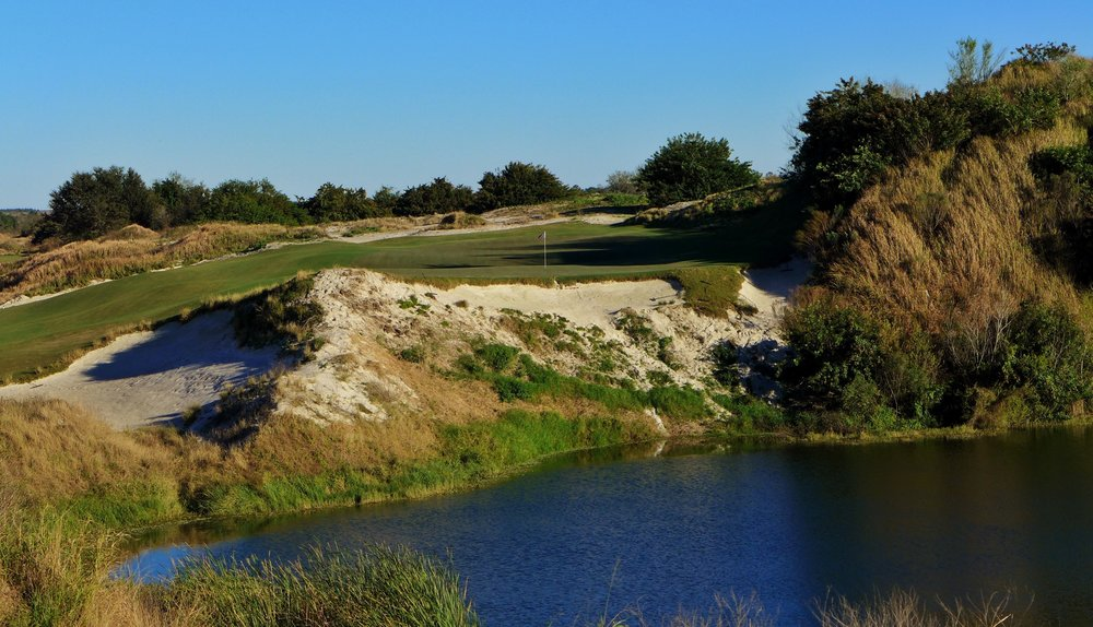 Streamsong Red - Coore & Crenshaw
