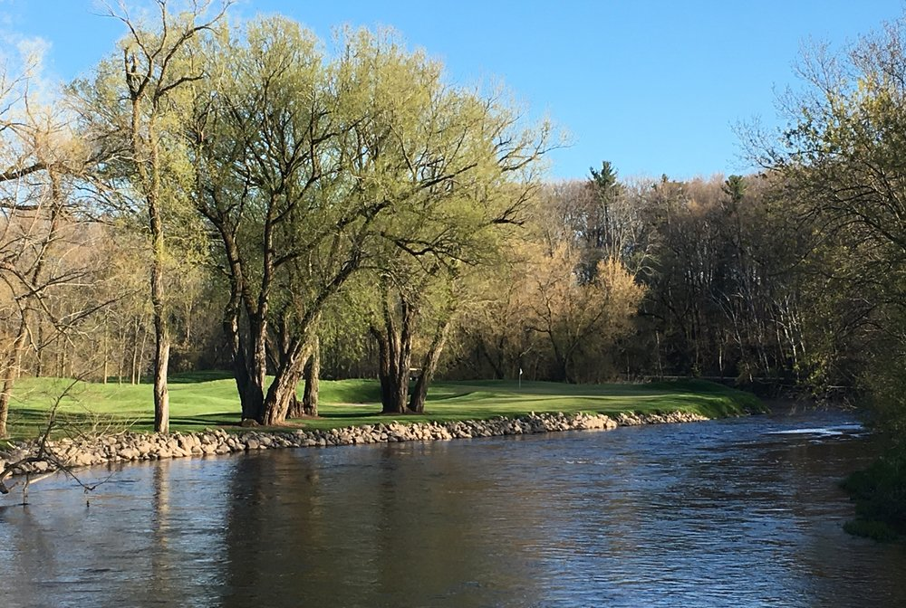 Blackwolf Run River Course - Pete Dye