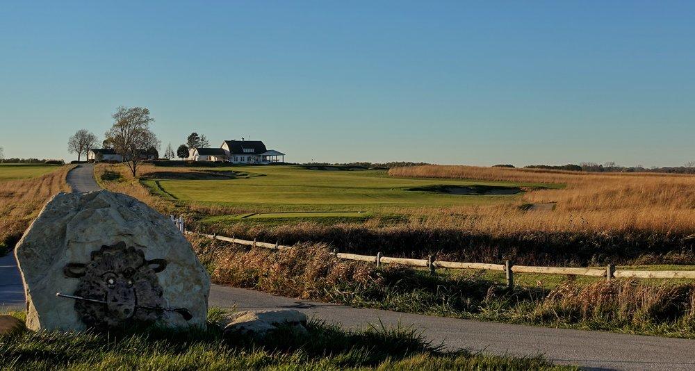 Black Sheep Golf Club - Dave Esler
