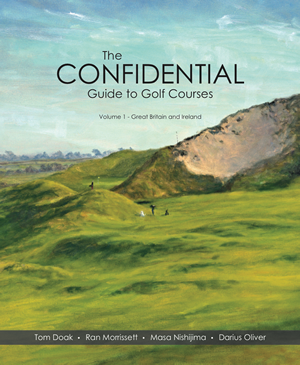 Commentary and reviews of the world's greatest courses. A guide which helps you travel smarter. -
