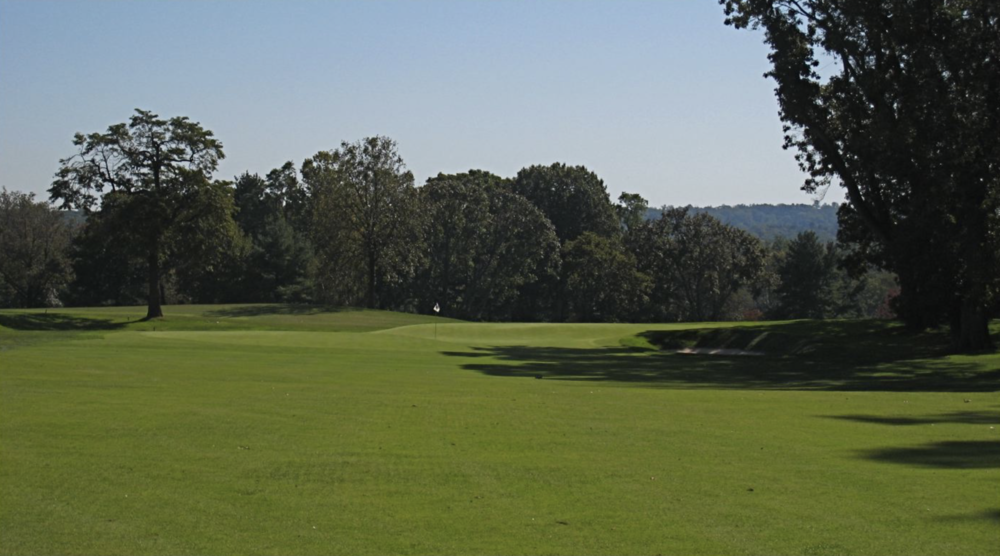 Photo Credit: The Bausch Collection at  MyPhillyGolf.com