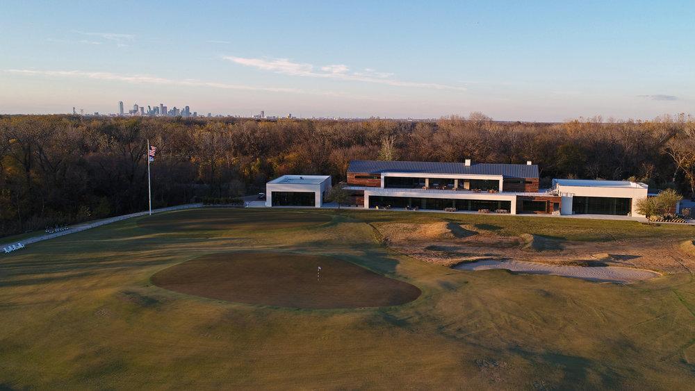 Golf Course Architecture -