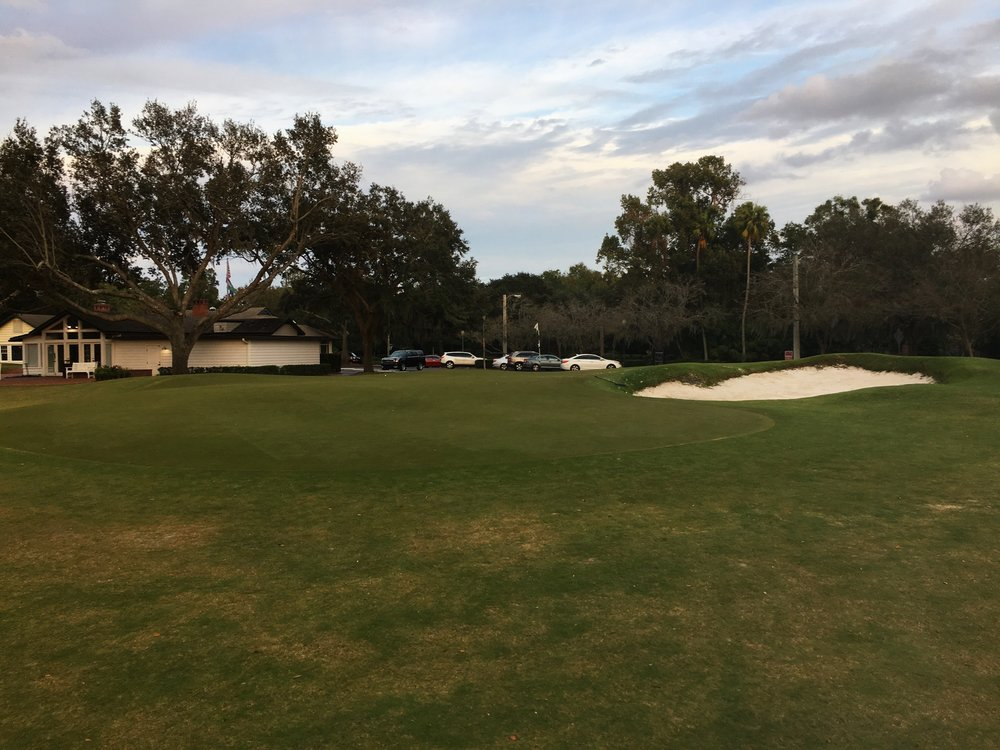 9th green front.JPG