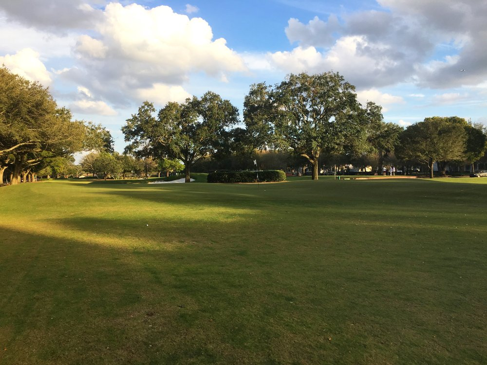 5th green front.JPG