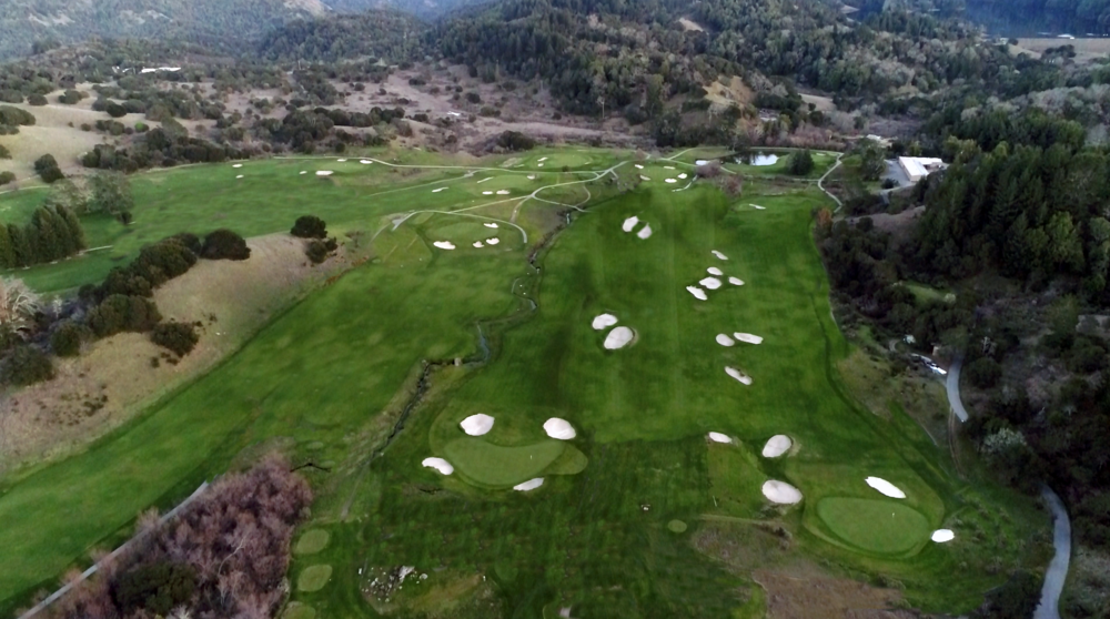 What a fully restored version of Meadow Club's 6th could look like.