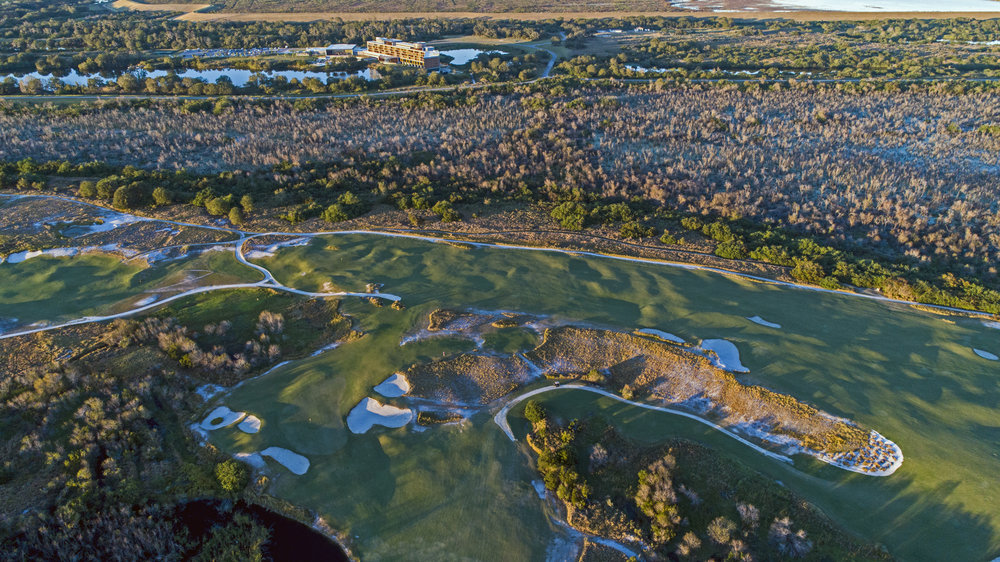Streamsong Blue -