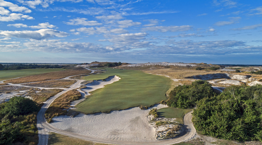 Streamsong Red -