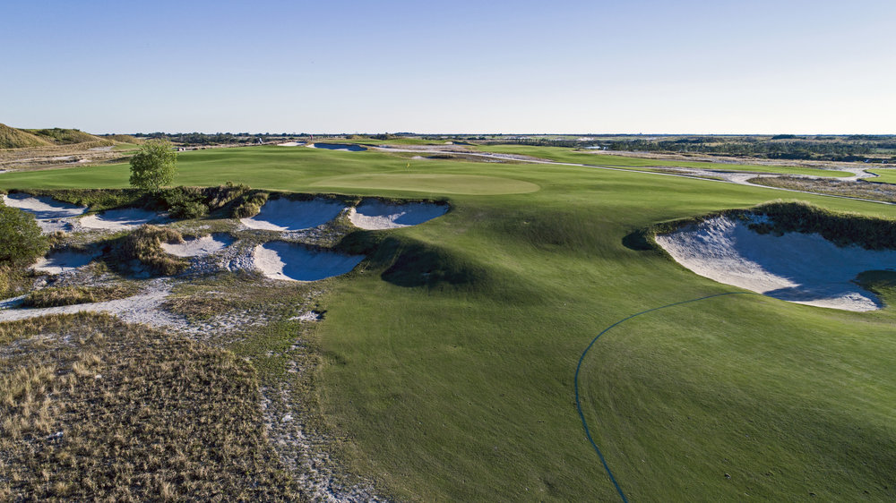 Streamsong Blue - Tom Doak