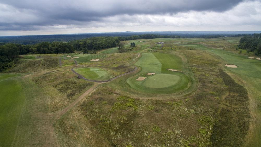 Stoatin' Brae - Renaissance Golf