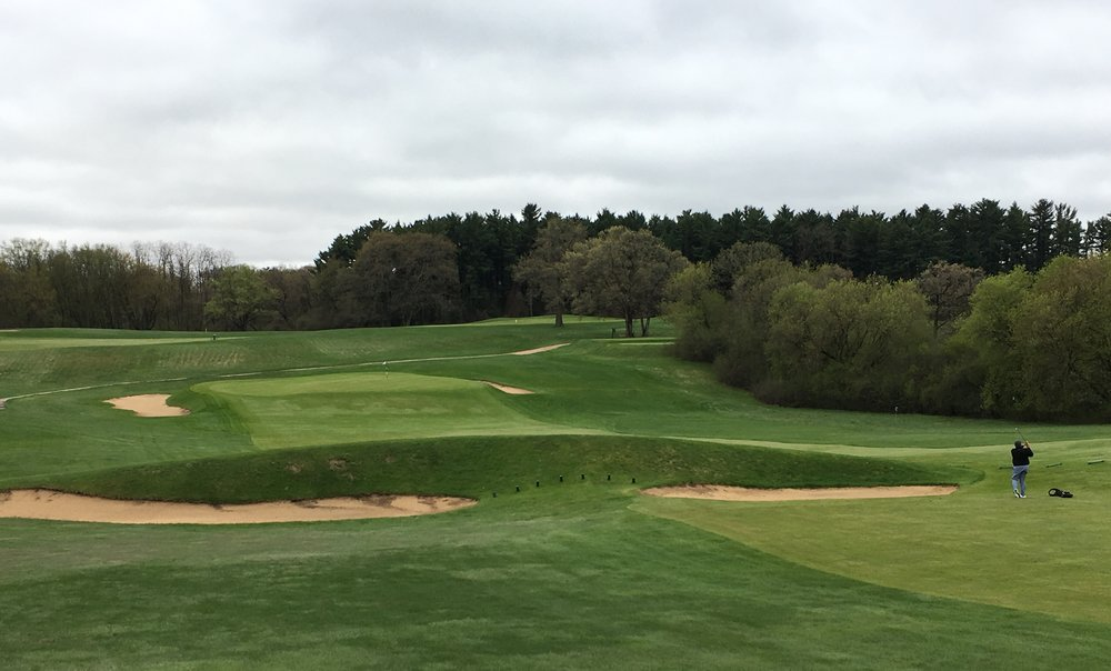 Lawsonia Links -