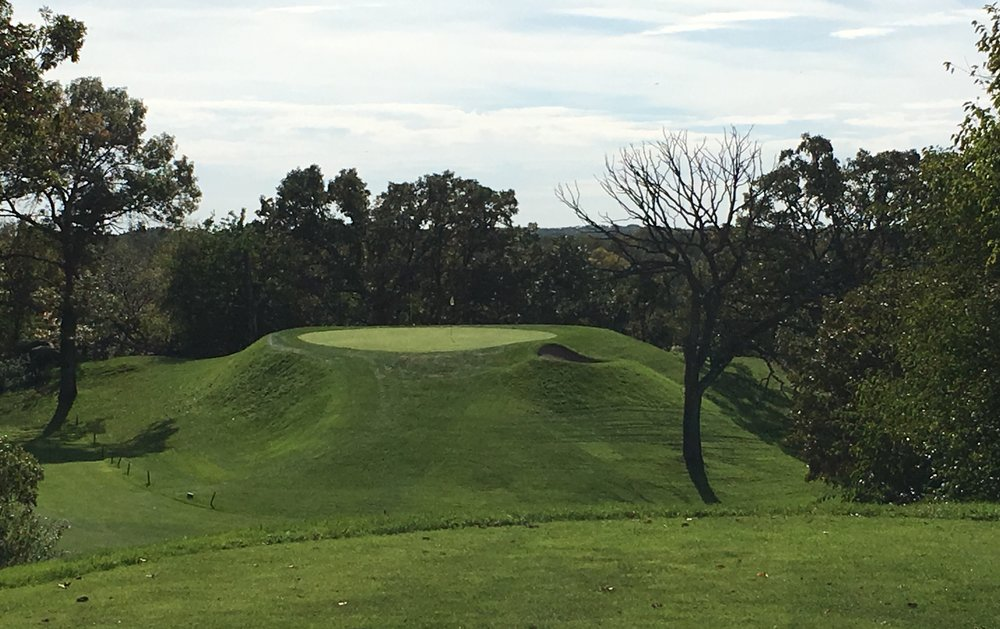 Eagle Springs GC - Unknown