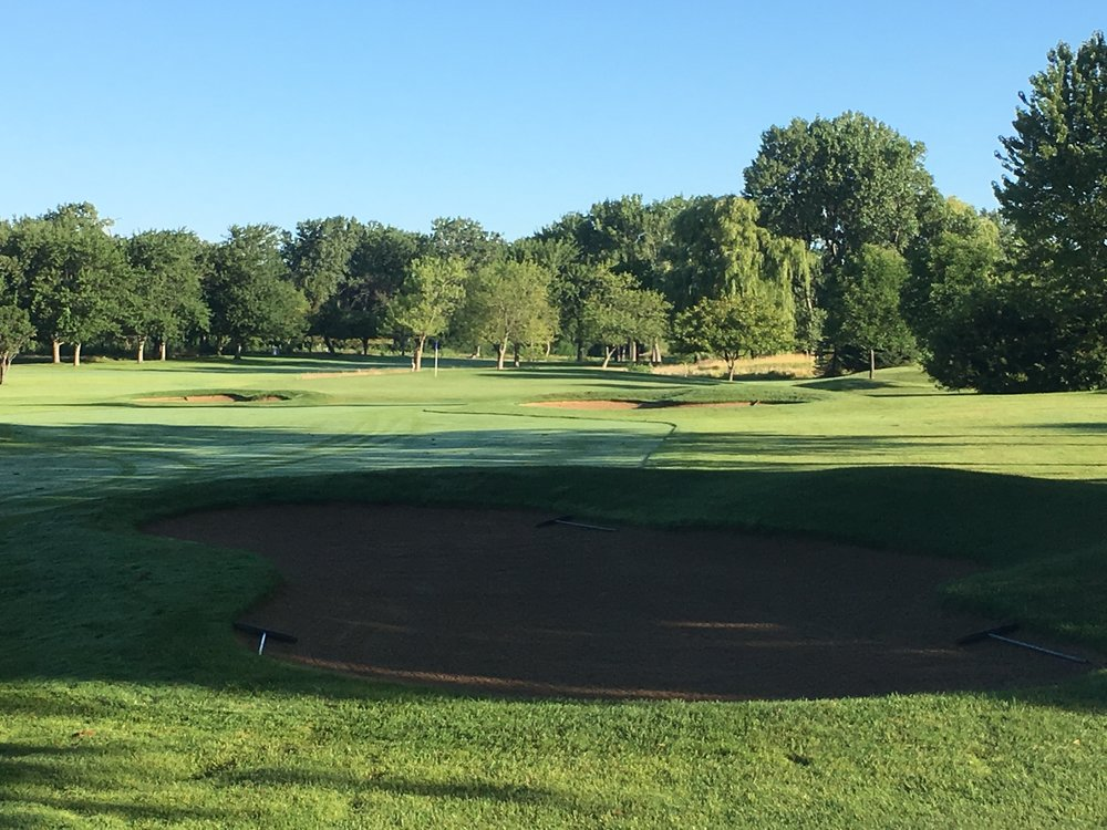 Lake Bluff Golf Club