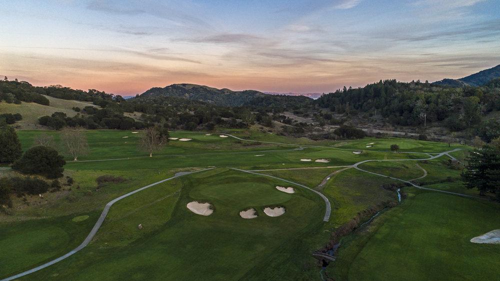 Meadow Club - Fairfax, CA
