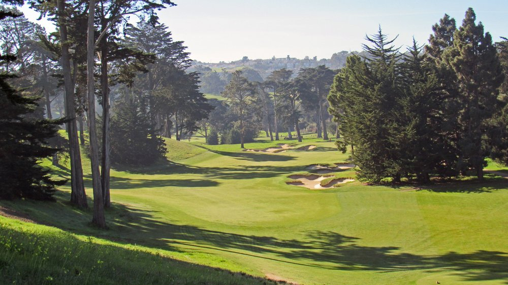 California Golf Club - South San Francisco, CA