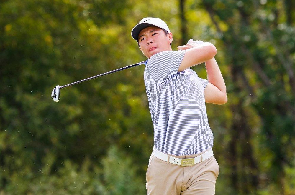Andy Zhang (Florida)