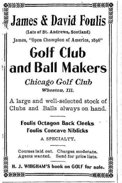 FOU-ADV-December 1898-Foulis Advertisement  USGA Bulletin.jpg