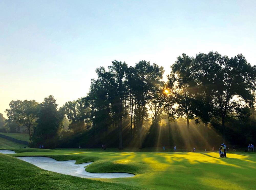 Credit: PGA of America
