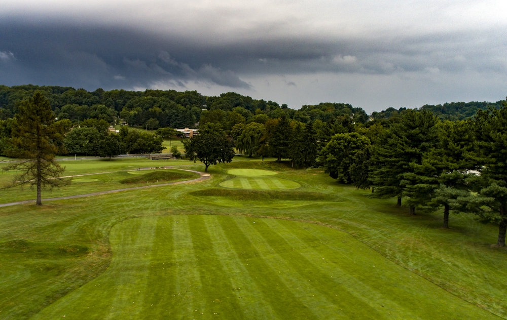 The punchbowl 8th