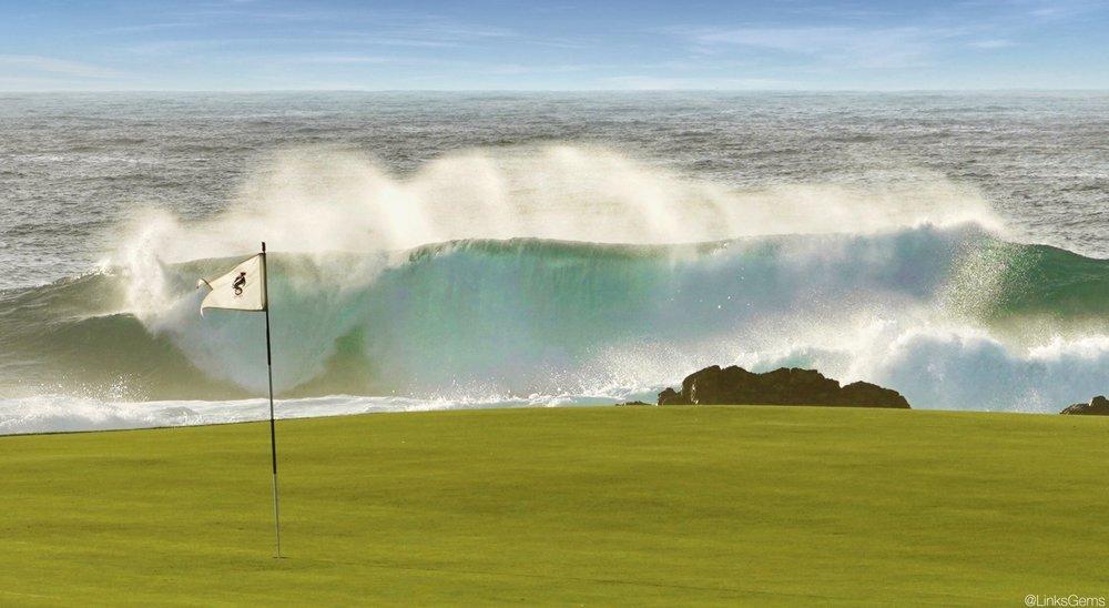 Monterey Peninsula's Dunes Course