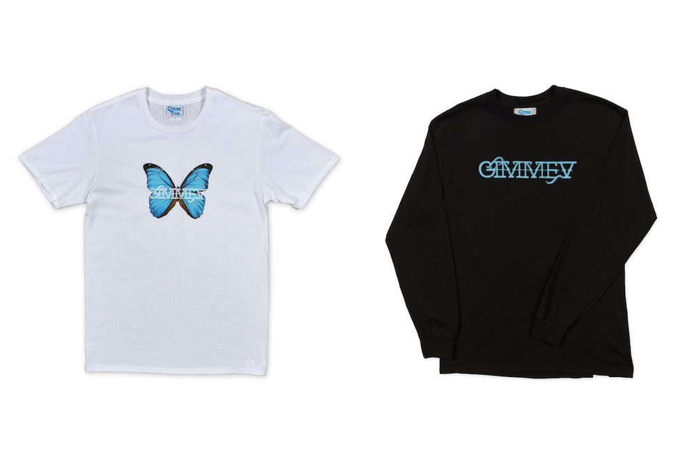 Gimme5 Santana Butterfly-LSlogo.jpg
